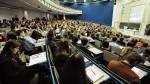 Общее собрание магистров, аспирантов и соискателей первого года обучения