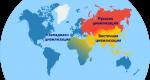 VII международная научно-практическая конференция на тему: «Россия и мир: развитие цивилизаций - прогнозы и прогнозирование»