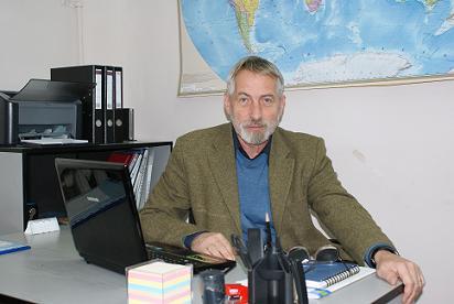 Кафедра иностранных языков — Институт мировых цивилизаций