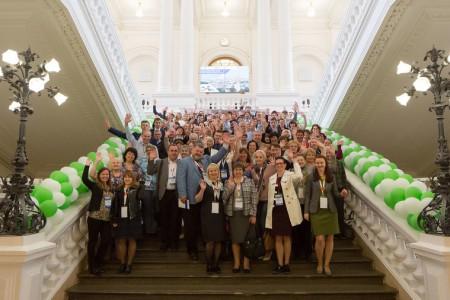 """ХVI Международная научно-практическая конференция и выставка """"Корпоративные библиотечные системы: технологии и инновации"""""""