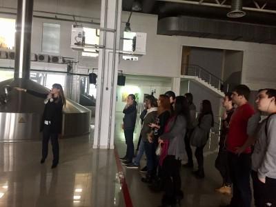 "Экскурсия на АО ""МПК"""