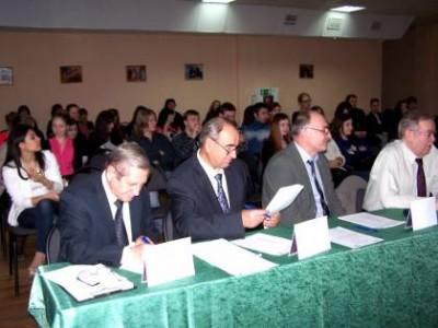 8-я Московская научно-практическая конференция